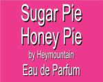 Sugar Pie Honey Pie by Heymountain Eau de Parfum