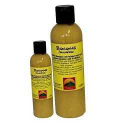 Bananas Shampoo 200 ml