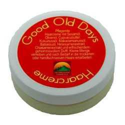 Good Old Days Haarcreme 50 ml