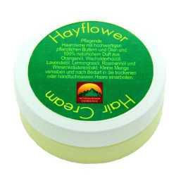 Hayflower Hair Cream 50 ml (pflegende Haarcreme)